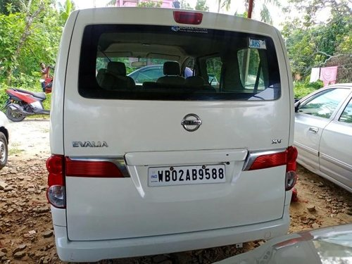 Used Nissan Evalia XV 2013 MT for sale in Kolkata-3