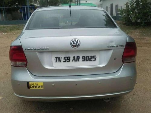Used 2011 Volkswagen Vento MT for sale in Tiruppur