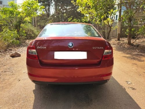 Used Skoda Octavia 2015 AT for sale in Bangalore -6