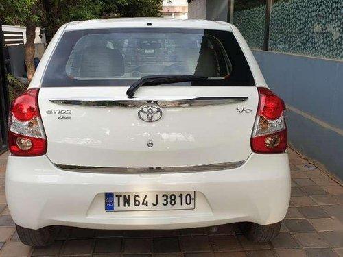 Used Toyota Etios Liva VD 2014 MT for sale in Madurai