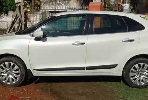 Used Maruti Suzuki Baleno 2015 MT for sale in Kolkata