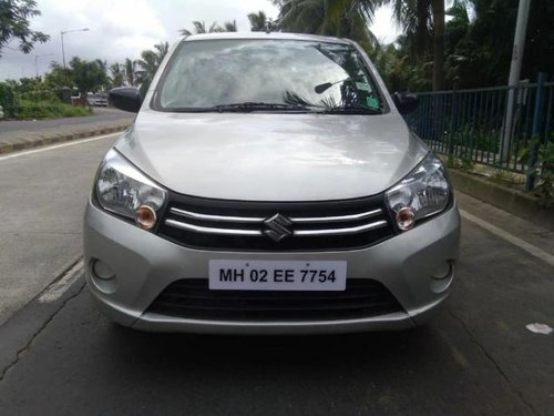 Maruti Suzuki Celerio VXI 2016 AT for sale in Mumbai