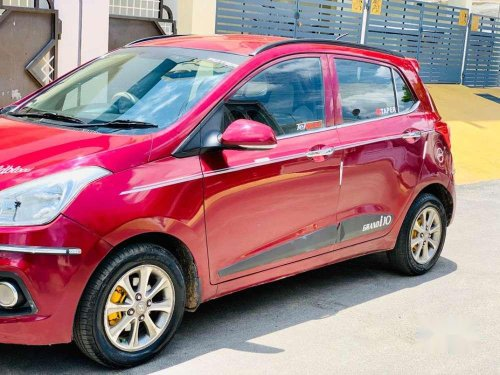 Used 2018 Hyundai Grand i10 MT for sale in Coimbatore-8