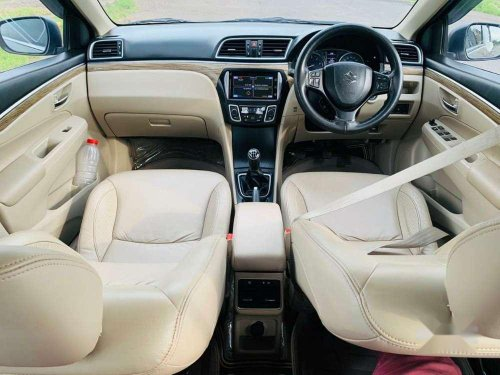 Used Maruti Suzuki Ciaz Alpha 2018 MT for sale in Kharghar -3
