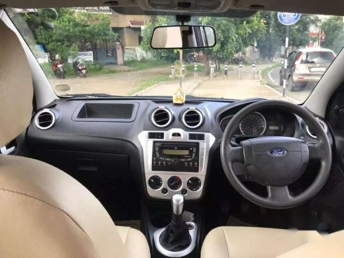 Used Ford Figo 2015 MT for sale in Pune