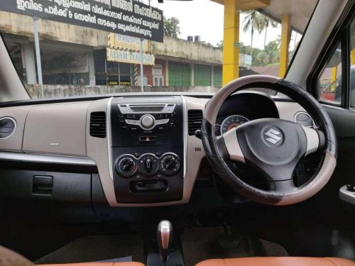 2016 Maruti Suzuki Wagon R VXI MT for sale in Perumbavoor -2
