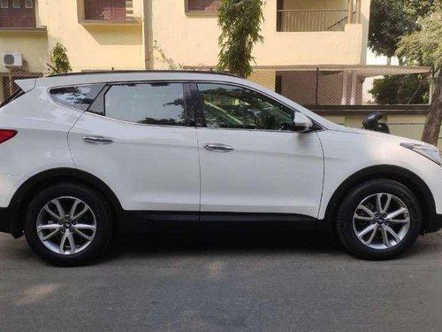 Hyundai Santa Fe 2 WD , 2017, Diesel AT in Ahmedabad