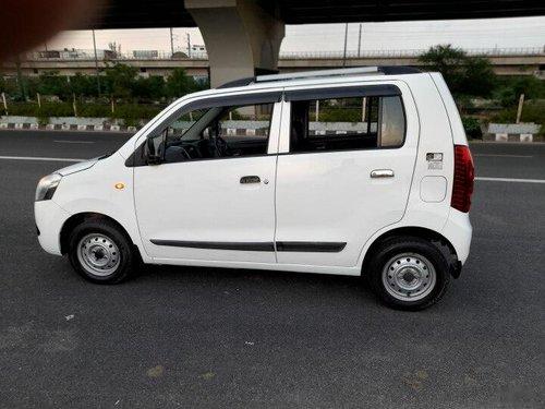 Used Maruti Suzuki Wagon R 2012 MT for sale in New Delhi