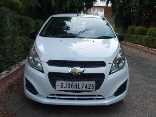 Used Chevrolet Beat 2014 MT for sale in Vadodara