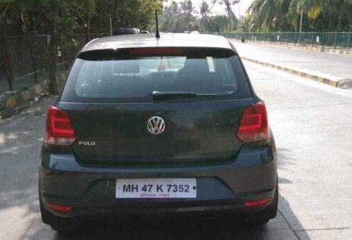 Volkswagen Polo 1.2 MPI Comfortline 2016 MT in Mumbai