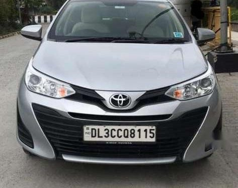 Used Toyota Yaris G 2019 AT for sale in Jodhpur