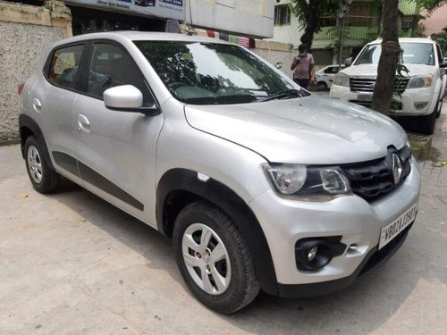 Used Renault KWID 2016 MT for sale in Kolkata