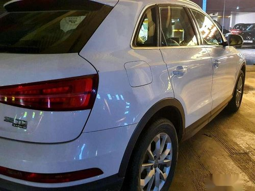 Used Audi Q3 2016 AT for sale in Lucknow