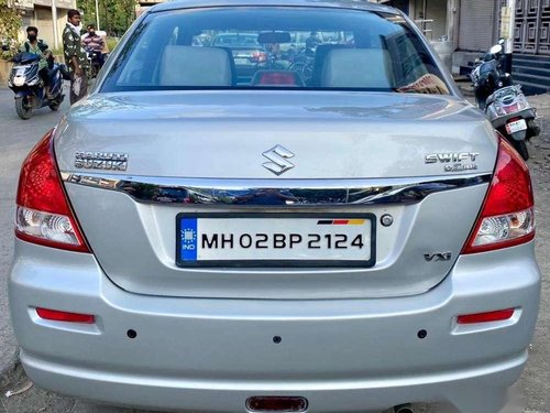 2009 Maruti Suzuki Swift Dzire MT for sale in Thane