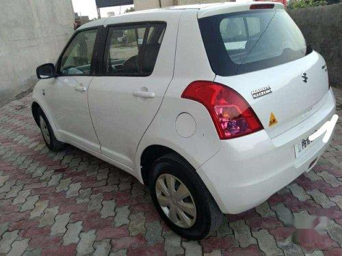 Maruti Suzuki Swift VDi, 2010, MT for sale in Ludhiana