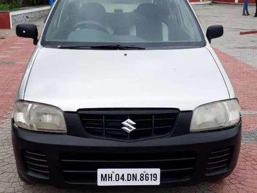 Used 2008 Maruti Suzuki Alto MT for sale in Sangamner
