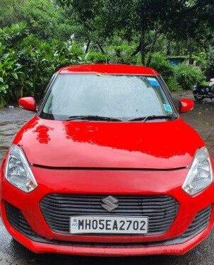 Used Maruti Suzuki Swift VXI 2019 MT for sale in Mumbai