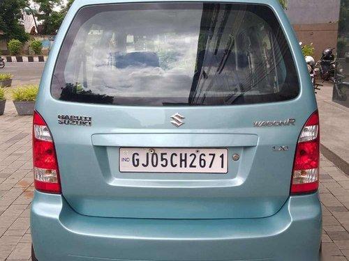 Maruti Suzuki Wagon R Duo, 2007, MT for sale in Surat