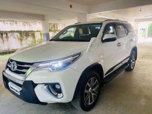 Used 2019 Toyota Fortuner AT for sale in Hyderabad -8