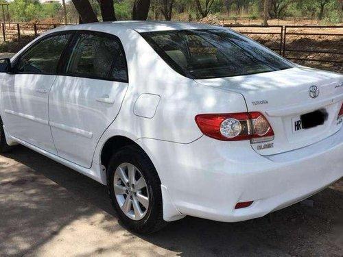 2012 Toyota Corolla Altis MT for sale in Chandigarh