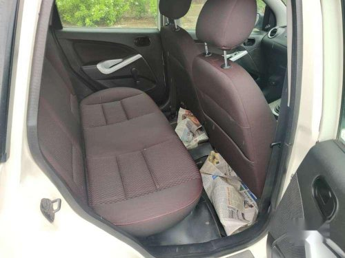 2012 Ford Figo Diesel ZXI MT for sale in Pune