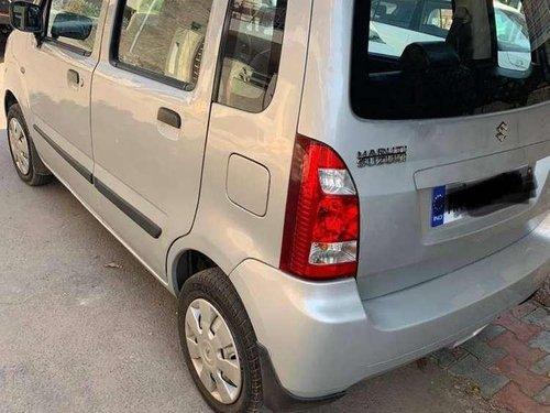 Maruti Suzuki Wagon R LXI, 2010, Petrol MT for sale in Chandigarh