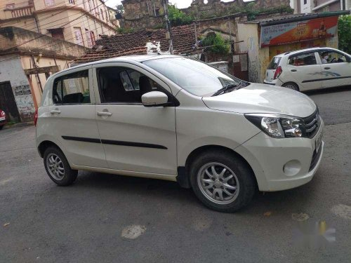 Used 2016 Maruti Suzuki Celerio ZXI MT for sale in Kolkata