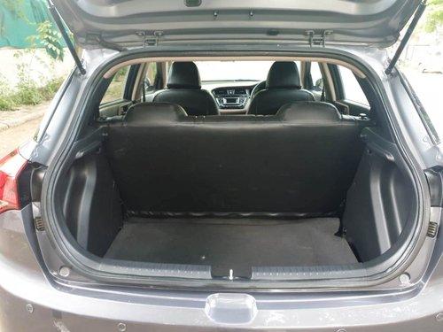 2017 Hyundai i20 Magna 1.2 for sale in Ahmedabad
