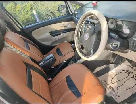 2009 Fiat Linea MT for sale in Thane