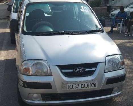 Used 2006 Hyundai Santro Xing GLS MT for sale in Jaipur