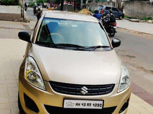 Maruti Suzuki Swift Dzire LDI, 2014, Diesel MT for sale in Nagpur
