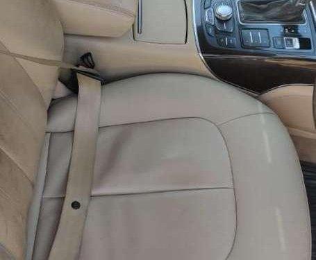 Audi A6 2.0 TDI Premium, 2012, Diesel AT in Mira Road