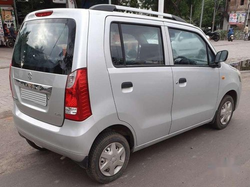 2012 Maruti Suzuki Wagon R LXI MT for sale in Chennai