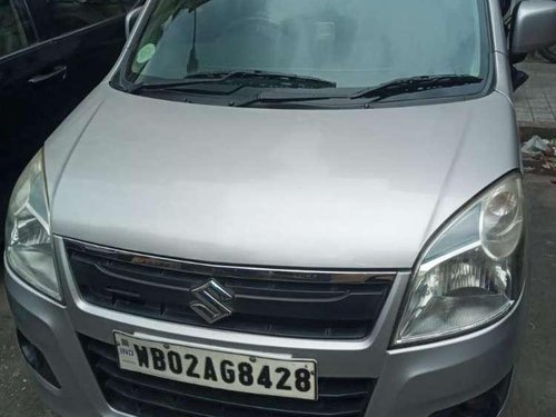 Used 2015 Maruti Suzuki Wagon R VXI MT for sale in Siliguri