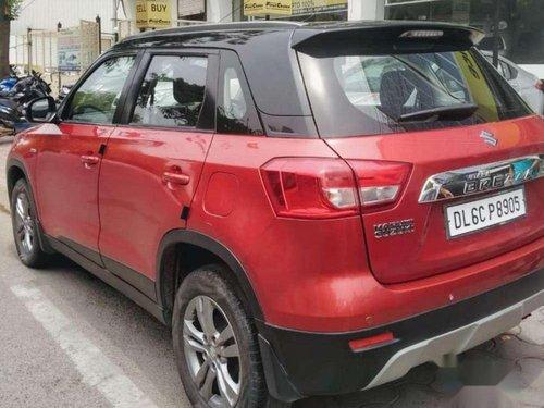 Used Maruti Suzuki Vitara Brezza ZDi 2016 MT for sale in Noida