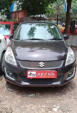 Maruti Suzuki Swift 1.3 VXi 2015 MT for sale in Kolkata