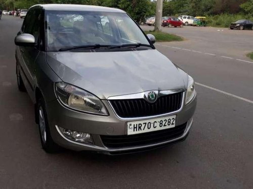 2011 Skoda Fabia MT for sale in Chandigarh