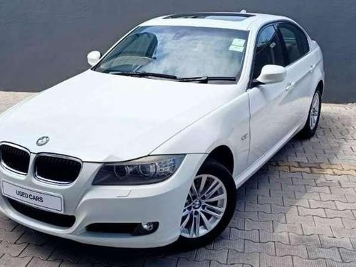 2009 BMW 3 Series 320d Luxury Line AT for sale in Chandigarh