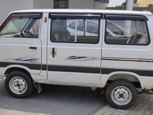 Used 2012 Maruti Suzuki Omni MT for sale in Anand