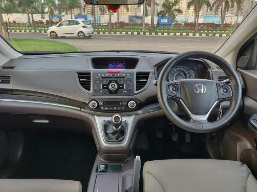 2013 Honda CR V 2.0 2WD MT for sale in Chandigarh