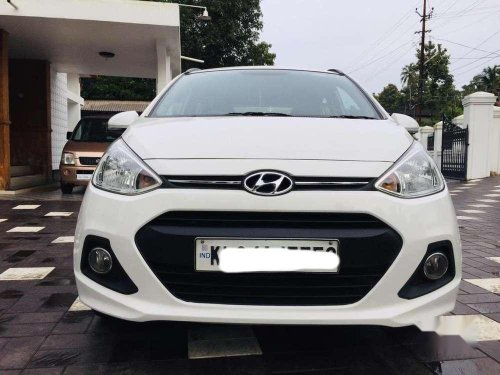 Hyundai Grand i10 2015 MT for sale in Kottayam