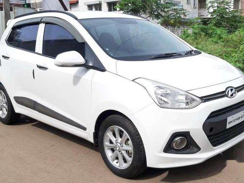 Used 2015 Hyundai Grand i10 Asta MT for sale in Satara