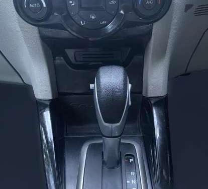 Used 2016 Ford EcoSport MT for sale in Karnal