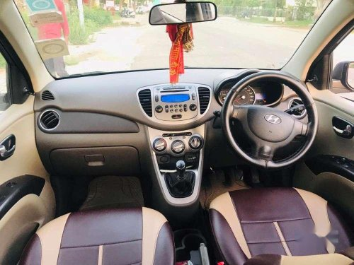 Used Hyundai i10 Sportz 1.2 2014 MT for sale in Jaipur
