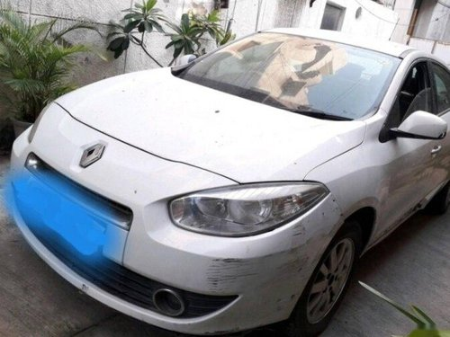 2011 Renault Fluence 2.0 AT for sale in New Delhi
