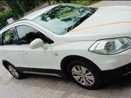 Used 2015 Maruti Suzuki S Cross MT for sale in New Delhi