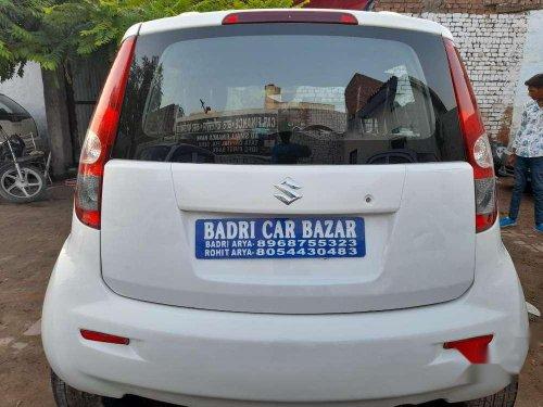 Maruti Suzuki Ritz Vdi BS-IV, 2010, Diesel MT for sale in Ludhiana