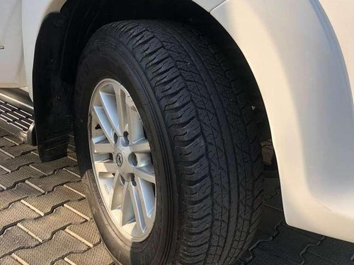 Used Toyota Fortuner 4x2 Manual 2012 MT for sale in Karnal