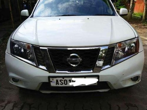Used 2015 Nissan Terrano MT for sale in Jorhat