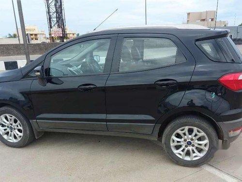 Ford Ecosport EcoSport Titanium 1.0 Ecoboost (Opt), 2013, Diesel MT in Pondicherry